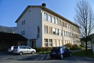 Schulhaus Feld