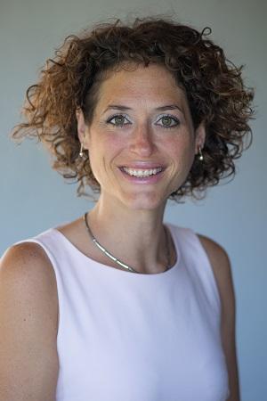 Sandra Hengartner